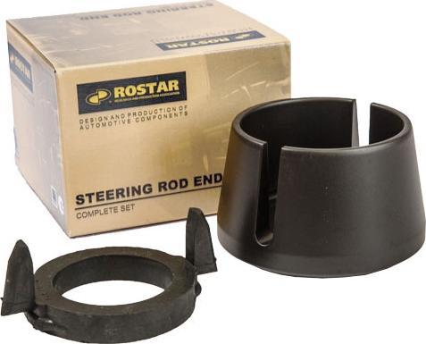 Rostar 18020466804 - Втулка подшипника, рычаг - подъемная ось autodif.ru