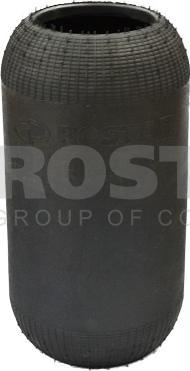 Rostar R644 - Кожух пневматической рессоры autodif.ru