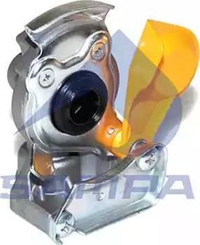 Sampa 095.004 - Головка сцепления autodif.ru