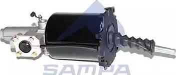 Sampa 096.111 - Усилитель сцепления autodif.ru