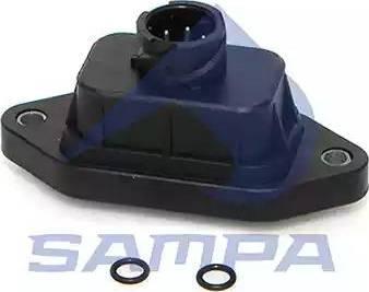 Sampa 096.369 - Датчик, пневматическая система autodif.ru