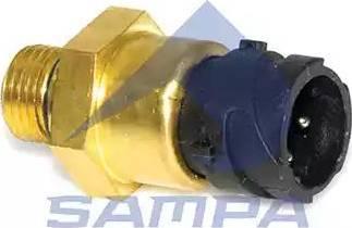 Sampa 096234 - Датчик, пневматическая система autodif.ru