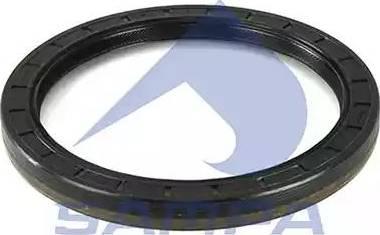 Sampa 050.402 - Уплотняющее кольцо, ступенчатая коробка передач autodif.ru