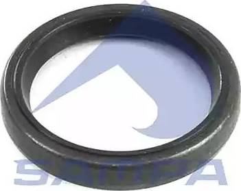 Sampa 010.270 - Уплотняющее кольцо, ступенчатая коробка передач autodif.ru