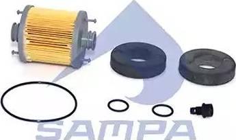 Sampa 080.705 - Карбамидный фильтр autodif.ru