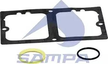 Sampa 030.573 - Ремонтный комплект, опрокидывающий насос autodif.ru