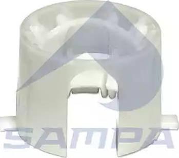 Sampa 030.363 - Втулка, шток вилки переключения autodif.ru