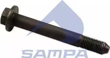 Sampa 030.251 - Палец ушка рессоры autodif.ru