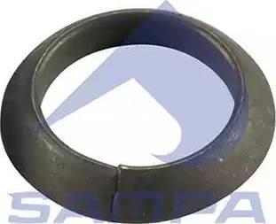 Sampa 020.462 - Расширительное колесо, обод autodif.ru