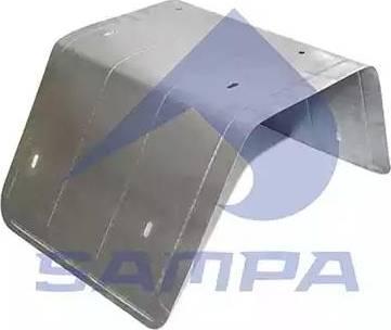 Sampa 021.174 - Теплозащитный экран autodif.ru