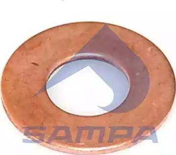 Sampa 022.255 - Прокладка, корпус форсунки autodif.ru