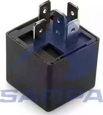 Sampa 022.210 - Реле аварийной световой сигнализация autodif.ru