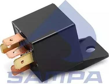 Sampa 022.212 - Прерыватель указателей поворота autodif.ru