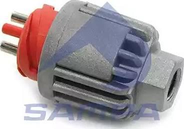 Sampa 022.234 - Выключатель, блокировка диффе autodif.ru