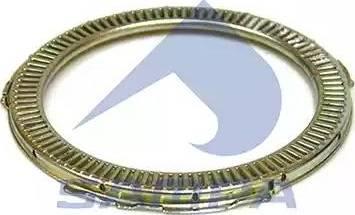 Sampa 070220 - Зубчатый диск импульсного датчика, противобл. устр. autodif.ru