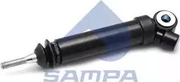 Sampa 078.065 - Рабочий цилиндр, моторный тормоз autodif.ru