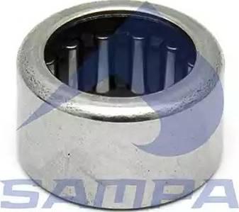Sampa 111.083 - Втулка, шток вилки переключения передач autodif.ru