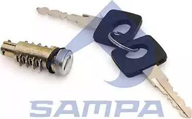 Sampa 204.121 - Цилиндр замка autodif.ru