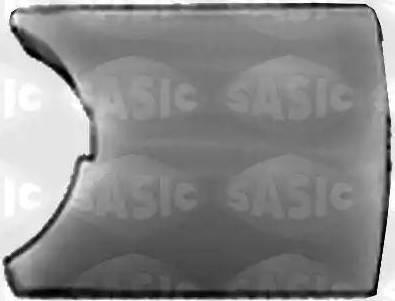 Sasic 0624104 - Втулка, вал сошки рулевого управления autodif.ru