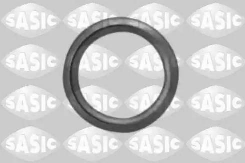 Sasic 1640020 - Уплотнительное кольцо, резьбовая пробка маслосливн. отверст. autodif.ru