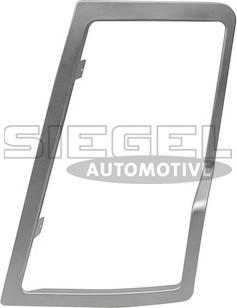 Siegel Automotive SA2D0079 - Рамка, основная фара autodif.ru