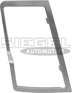 Siegel Automotive SA2D0078 - Рамка, основная фара autodif.ru