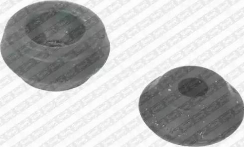 KYB SM9705 - Опора стойки амортизатора autodif.ru