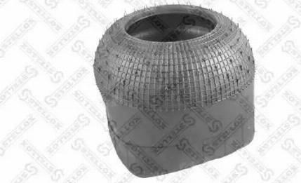 Stellox 9006730SX - Кожух пневматической рессоры autodif.ru