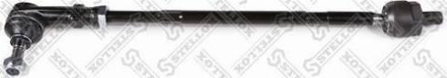Stellox 5100605SX - Продольная рулевая тяга autodif.ru