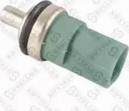 Stellox 06-04002-SX - Датчик, температура охлаждающей жидкости autodif.ru