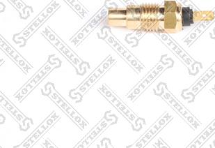 Stellox 0604103SX - Датчик, температура охлаждающей жидкости autodif.ru