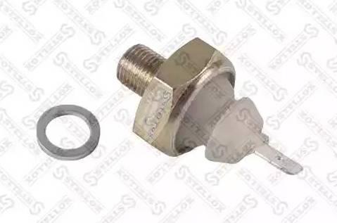 Stellox 06-08006-SX - Блок датчика, давление масла autodif.ru