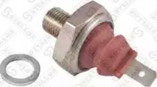 Stellox 06-08000-SX - Блок датчика, давление масла autodif.ru