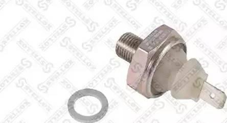Stellox 0608002SX - Блок датчика, давление масла autodif.ru