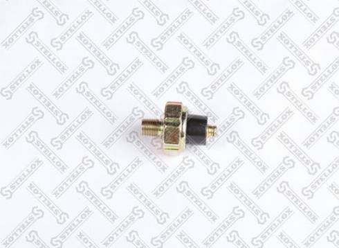 Stellox 0608038SX - Блок датчика, давление масла autodif.ru