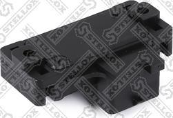 Stellox 06-03009-SX - Манометрический выключатель autodif.ru