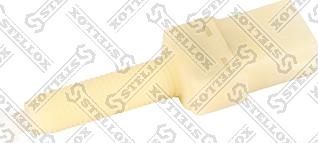 Stellox 0612540SX - Выключатель фонаря сигнала торможения autodif.ru