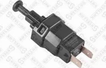 Stellox 0612515SX - Выключатель фонаря сигнала торможения autodif.ru