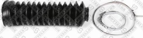 Stellox 1417024SX - Пыльник, рулевое управление autodif.ru