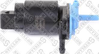 Stellox 1000304SX - Водяной насос, система очистки окон autodif.ru