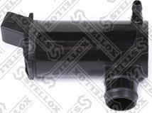 Stellox 1000303SX - Водяной насос, система очистки окон autodif.ru
