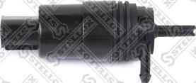 Stellox 1000334SX - Водяной насос, система очистки окон autodif.ru