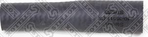 Stellox 10-35511-SX - Шланг радиатора autodif.ru