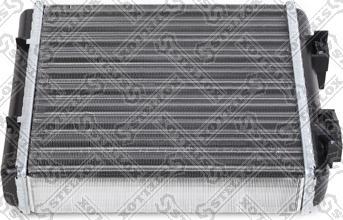 Stellox 1035275SX - Теплообменник, отопление салона autodif.ru