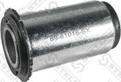Stellox 8961018SX - Втулка, вал рулевого колеса autodif.ru