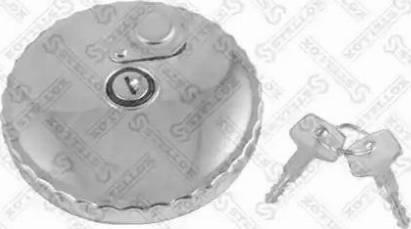 Stellox 8905510SX - Крышка, топливной бак autodif.ru