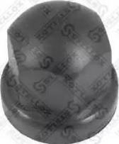 Stellox 8906801SX - Колпачок, гайка крепления колеса autodif.ru