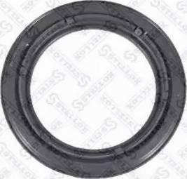 Stellox 89-01046-SX - Бортовое кольцо, диск сцепления autodif.ru