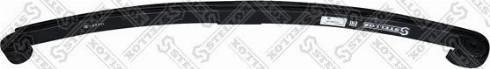 Stellox 8455885SX - Ремкомплект, направляющий рычаг autodif.ru