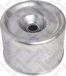 Stellox 8400010SX - Кожух пневматической рессоры autodif.ru